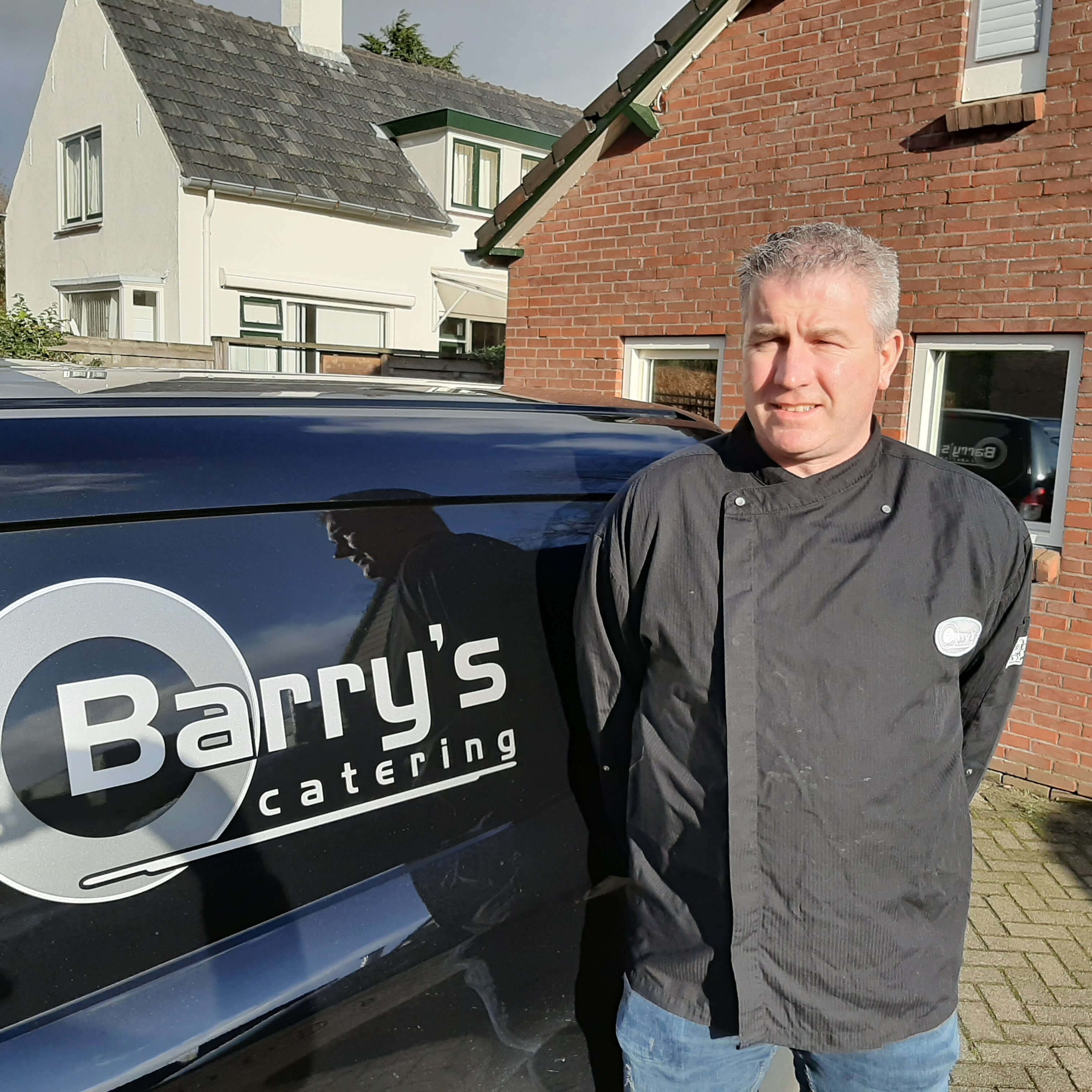 Barry Barry's catering