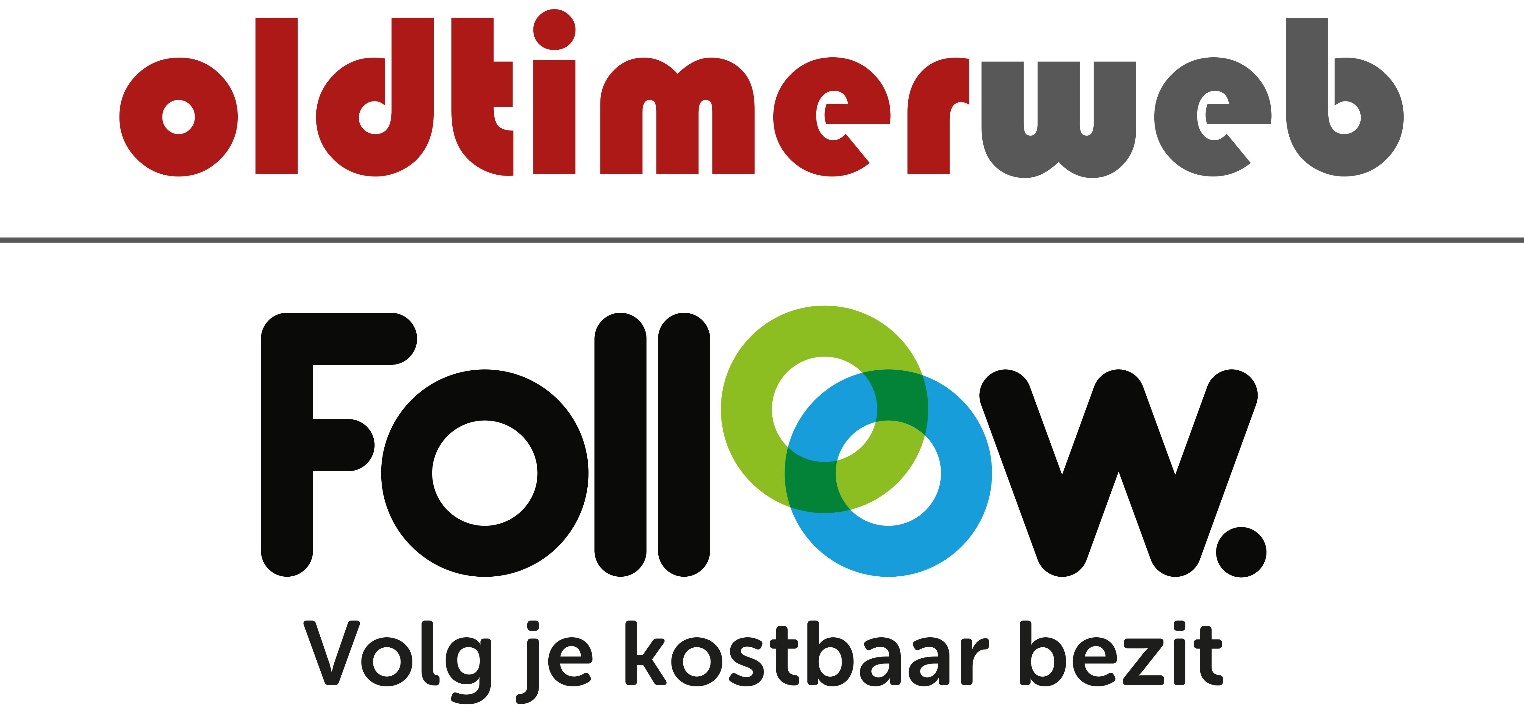 Folloow staat op Oldtimerweb.nl
